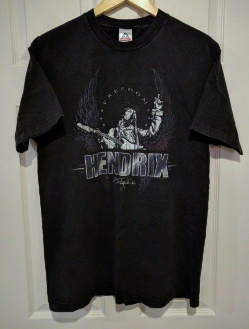 Hendrix Tee shirt
