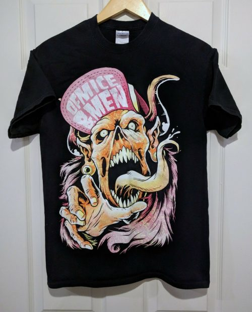 Of Mice and Men Tee Shirt
